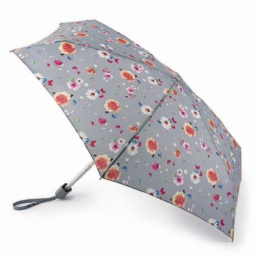 Tiny-2 Sunrise Floral Fulton Umbrella